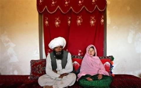 ΣΟΚ: Ανήλικη νύφη πέθανε από αιμορραγία την πρώτη νύχτα γάμου της