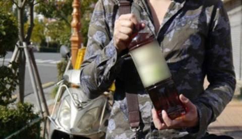 Απίστευτο: «Θεραπευτικό» κρασί από... περιττώματα βρεφών! (video)