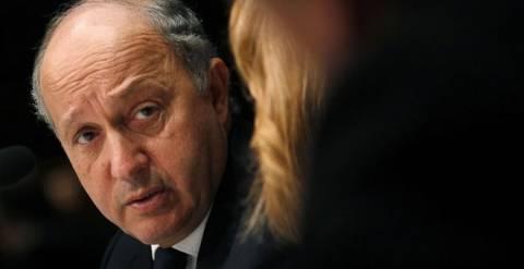 Γαλλία: Αποδεκτή υπό όρους η ρωσική πρόταση για συριακά χημικά