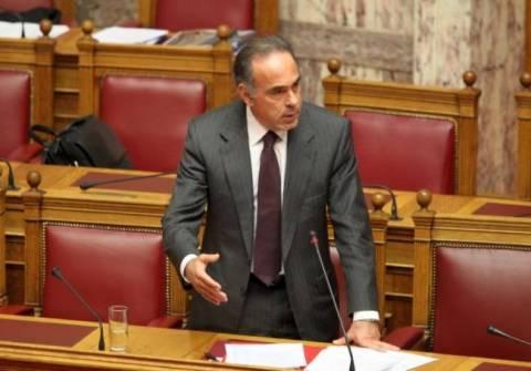 Αρβανιτόπουλος: Το νομοσχέδιο είναι αποτέλεσμα διαλόγου