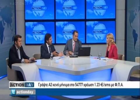 Η επικαιρότητα «Action Day» με τη σκοπιά του Newsbomb.gr (VIDEO)