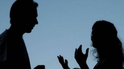 Ο συζυγικός καβγάς παραλίγο να εξελιχθεί σε τραγωδία