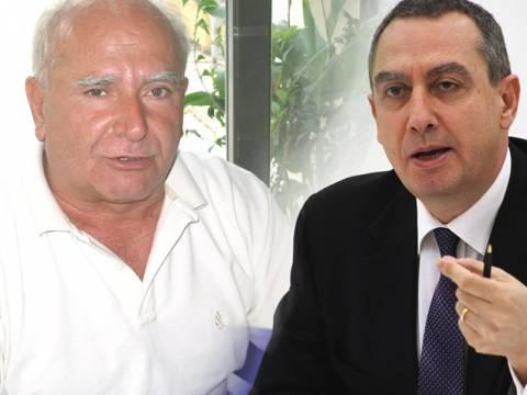 Ο Γ. Μιχελάκης καρατόμησε τον δήμαρχο Ιθάκης