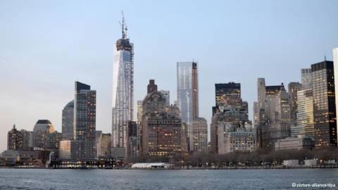 DW: Η κληρονομιά της 11ης Σεπτεμβρίου