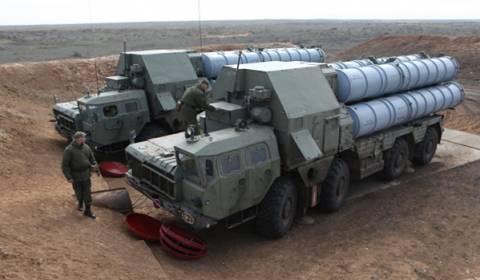 Η Ρωσία και το Ιράν συμφώνησαν σε προμήθεια S-300
