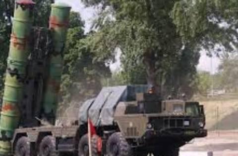 Χεζμπολάχ: Στη Συρία έχουν τοποθετηθεί S-300