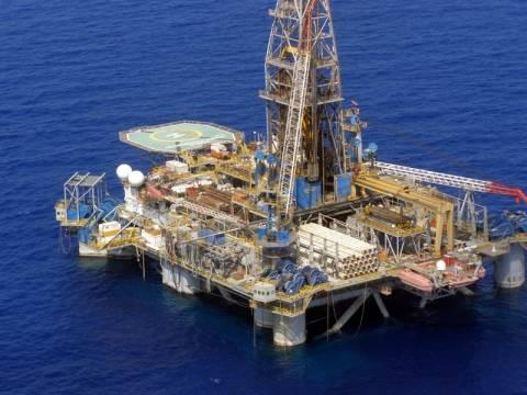 Κύπρος: To φυσικό αέριο έφθασε στην επιφάνεια