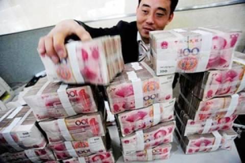 Κίνα: Ξεπέρασαν τους 300 οι δισεκατομμυριούχοι της χώρας