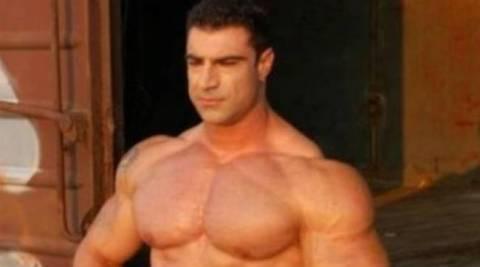 Βόλος: Σε κρίσιμη κατάσταση o 37χρονος αθλητής του body building