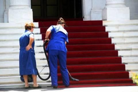 Άμεση πρόσληψη μίας καθαρίστριας από το Δήμο Ζίτσας