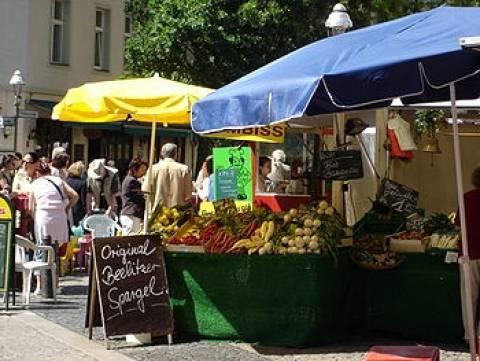 Νέοι έλεγχοι για το παρεμπόριο σε λαϊκές αγορές