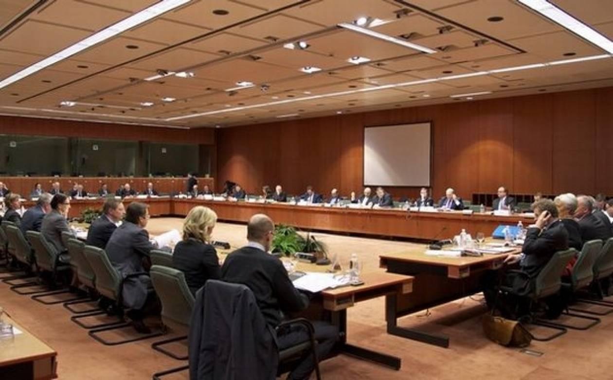 Eurogroup: Εκτός της ημερήσιας διάταξης η Ελλάδα