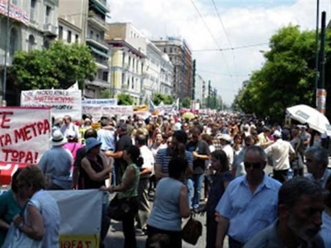 Σε 48ωρη απεργία οι εργαζόμενοι στις ΓΓ Εμπορίου- Καταναλωτή