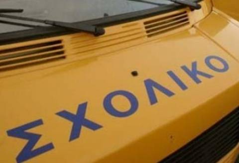 Θεσσαλονίκη: Παραβάσεις σε σχολικά λεωφορεία