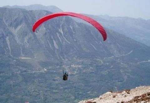 Κρεμόταν για τέσσερις ώρες από ύψος 500 μέτρων