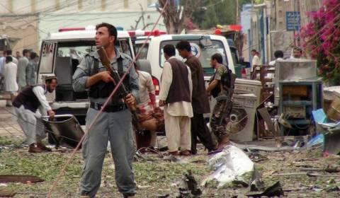Αφγανιστάν: Τουλάχιστον 3 νεκροί από την επίθεση στο προξενείο των ΗΠΑ