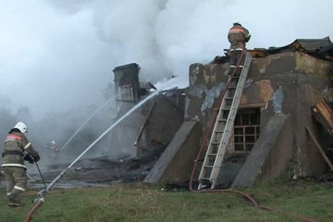 Ρωσία: Νεκροί και αγνοούμενοι από πυρκαγιά σε ψυχιατρείο