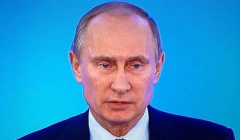 FAZ: Πολιτική σκοπιμοτήτων από τον Πούτιν
