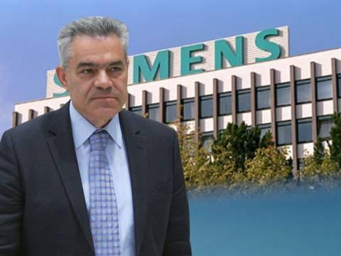 Στο εδώλιο και ο πρώην υπουργός του ΠΑΣΟΚ, Τάσος Μαντέλης