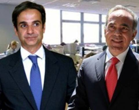 Από Δευτέρα οι αποφάσεις Μητσοτάκη-Αρβανιτόπουλου για υπαλλήλους ΑΕΙ