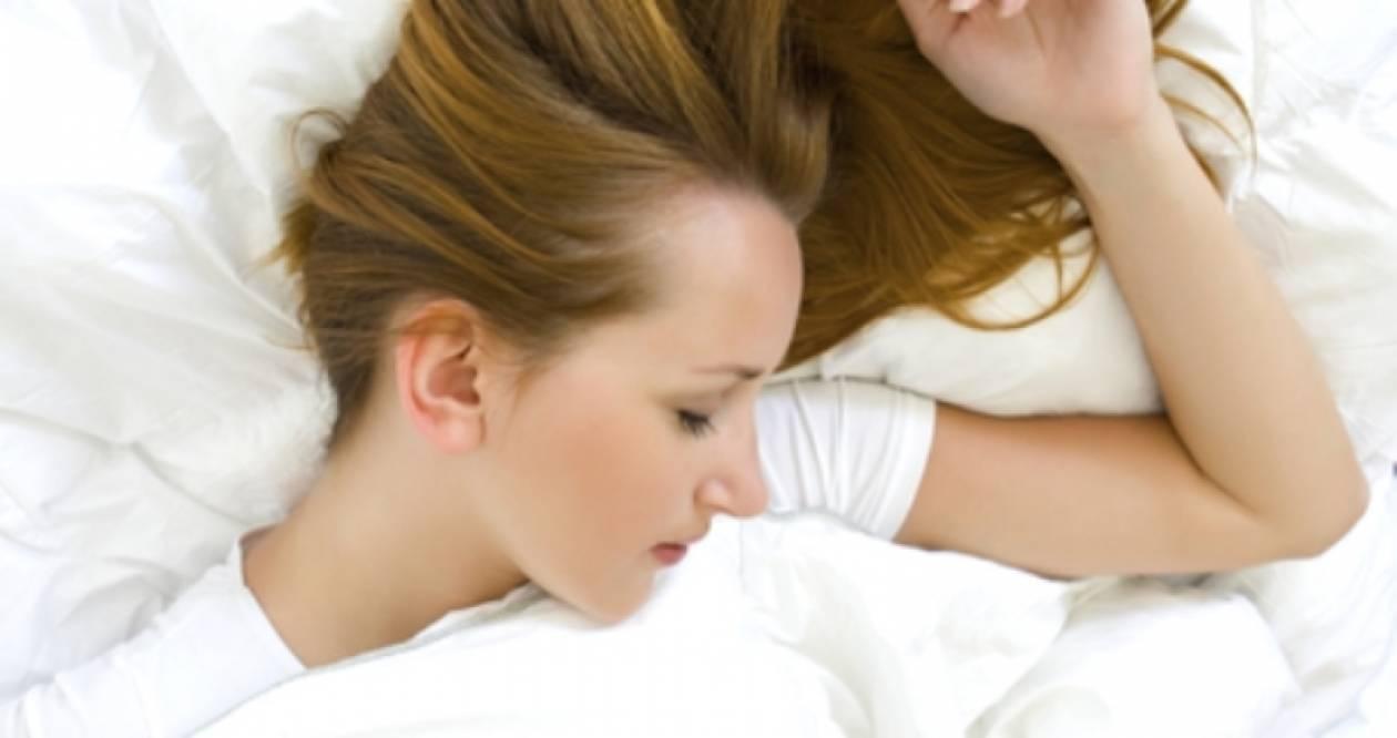6 τροφές που καταπολεμούν την αϋπνία