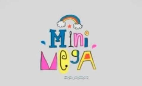 «Mini Mega»: Πρεμιέρα για τα παιδικά προγράμματα