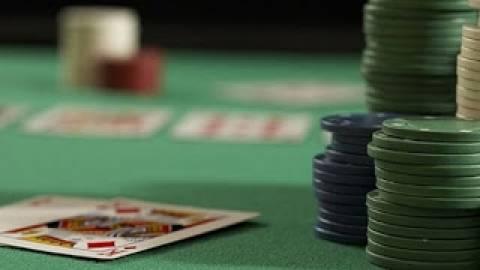 Ο «Έλληνας Κροκόδειλος», παγκόσμιος άσσος του πόκερ