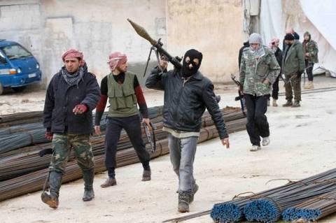 Συρία: Απορρίπτουν την αμερικανο-ρωσική συμφωνία οι αντάρτες