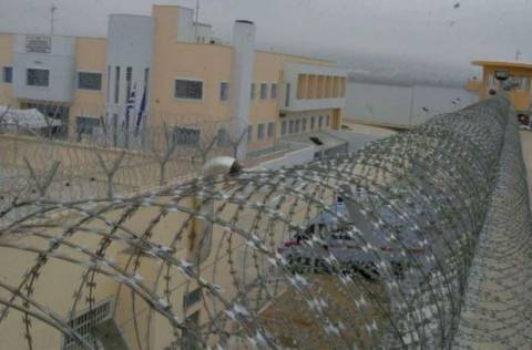Νεκρός κρατούμενος στις φυλακές Δομοκού έπειτα από άγρια συμπλοκή