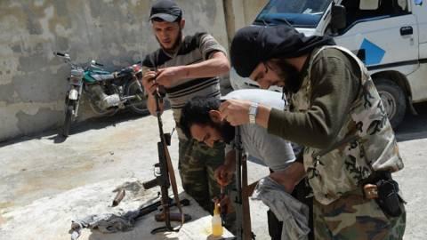 Συρία: 45 περιοχές στο «μικροσκόπιο» για χημικά όπλα