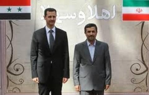 Ιράν: Οι ΗΠΑ δεν έχουν πλέον «πρόσχημα» να επιτεθούν στη Συρία
