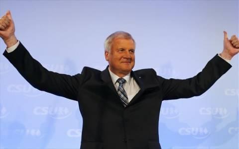 Νίκη των Xριστιανοκοινωνιστών συμμάχων της Μέρκελ στη Βαυαρία
