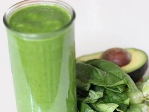Το μαγικό, πράσινο smoothie που αδυνατίζει