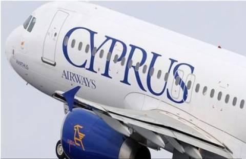 Διαφωνία ΣΗΔΗΚΕΚ-ΠΕΟ  για «σχέδιο Β» Κυπριακών Αερογραμμών