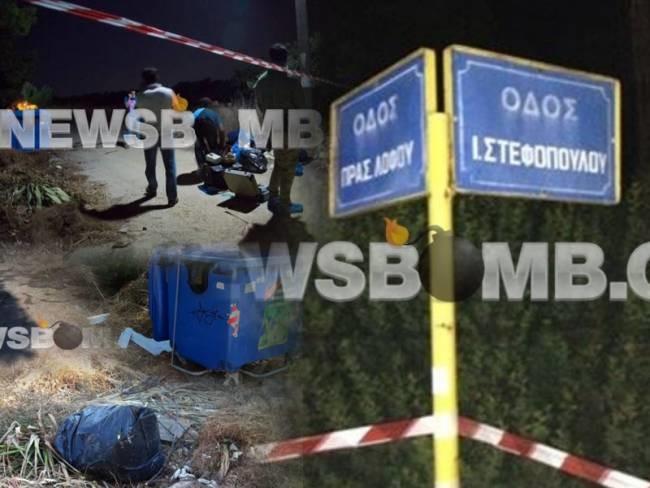Έγκλημα στη Ραφήνα: Ο εγγονός πίσω από τη στυγερή δολοφονία