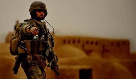 ΗΠΑ: Ο πόλεμος στο Αφγανιστάν με εξωτερικούς συνεργάτες