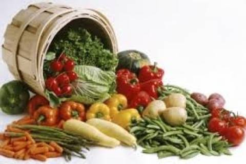 Mediterranean Food: Εκθεση προώθησης ελληνικών αγροτικών εξαγωγών