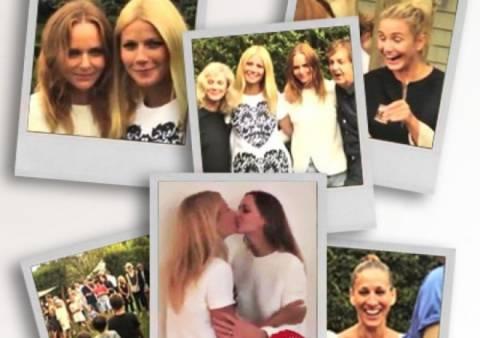 Το απoλύτως fabulous πάρτι της Gwyneth Paltrow