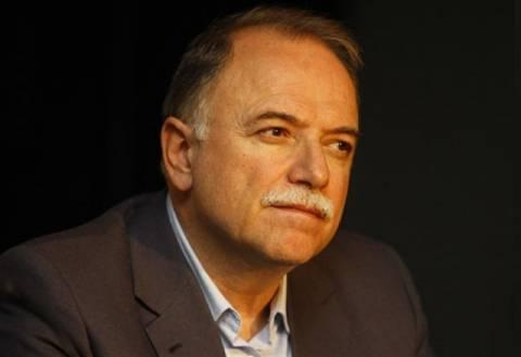 Παπαδημούλης:Παταγώδη διάψευση της «φούσκας» θα φέρουν οι Βρυξέλλες