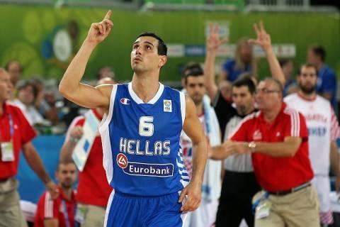 Ευρωμπάσκετ 2013: Πολύ «σκληρή» αλλά... αποκλείστηκε!
