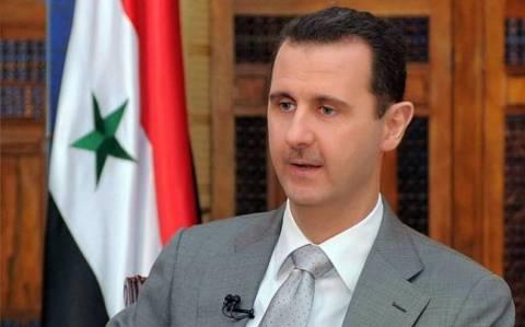 Βρετανία: Μοναδικός υπεύθυνος για τα χημικά ο Άσαντ