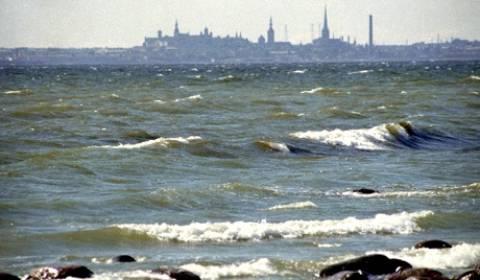 Υποβρύχιο νεκροταφείο χημικών όπλων δηλητηριάζει τη Βαλτική