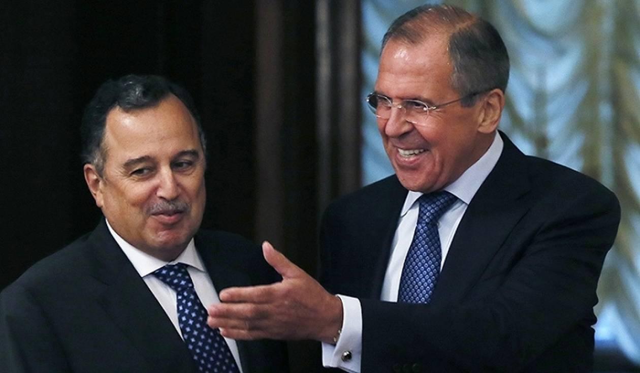 Λαβρόφ: Η Ρωσία ενδιαφέρεται για τη σταθερότητα στην Αίγυπτο