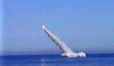 Ανάκληση μιας παρτίδας πυραύλων Bulava στο εργοστάσιο για επανέλεγχο