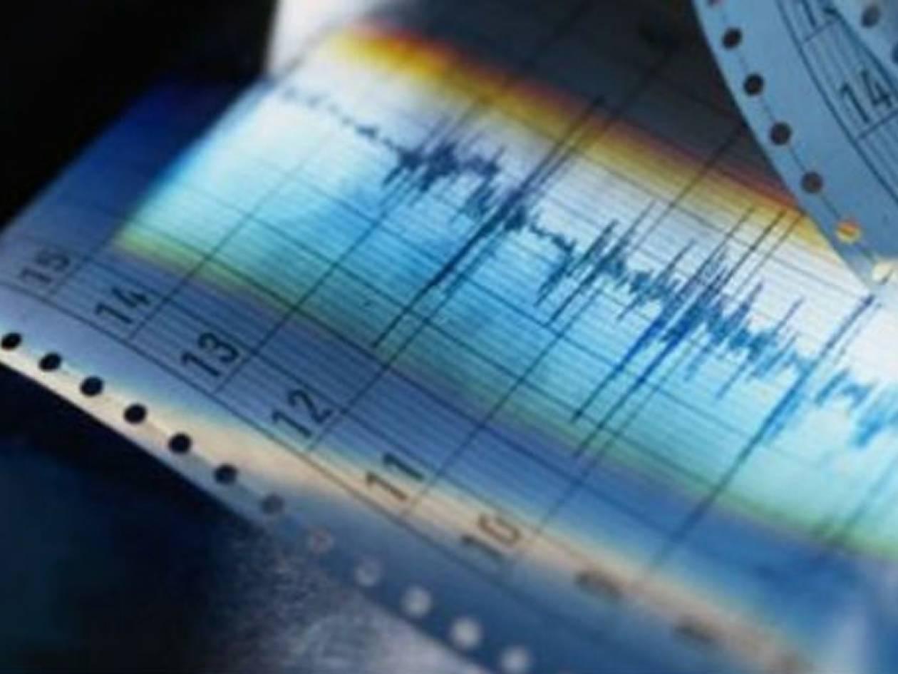Νέος σεισμός στην Αμφίκλεια - Ανησυχία για το ρήγμα