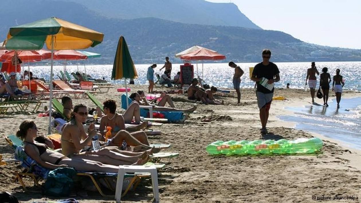 Ανακοινώθηκαν οι δικαιούχοι για κοινωνικό τουρισμό