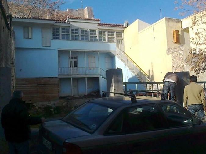 Πωλείται το σπίτι του «Αντωνάκη και της Ελενίτσας»! (pics)