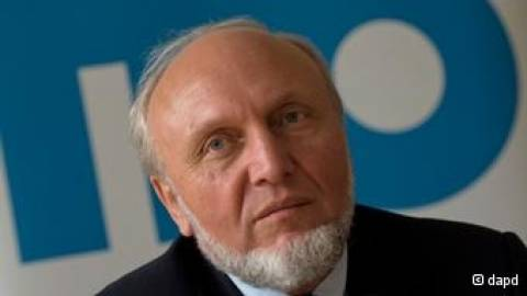 Χανς-Βέρνερ Ζιν:  «Η Ελλάδα είναι όπως η Μογγολία»