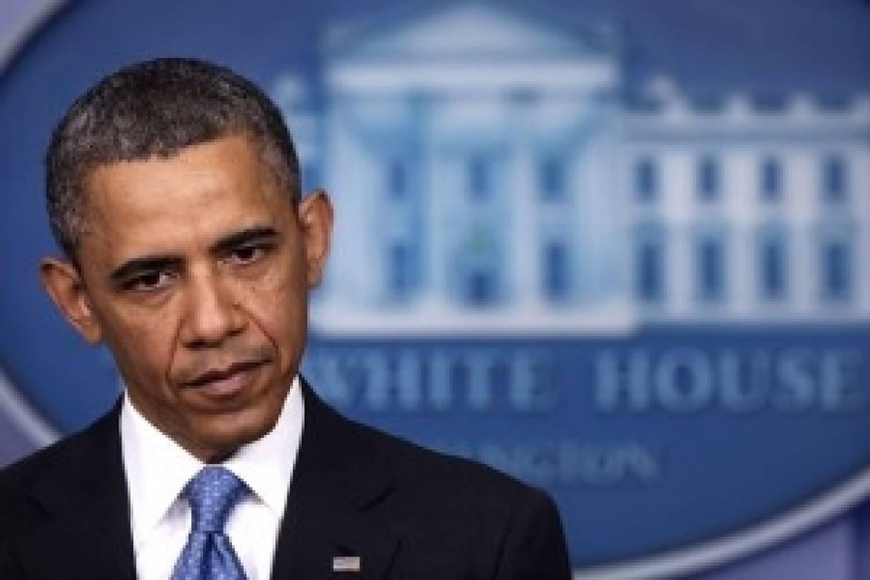 Επικοινωνία Ομπάμα - Ροχανί