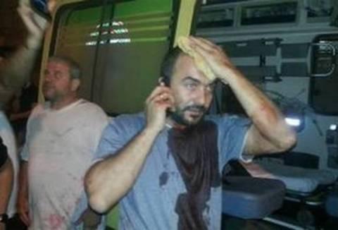 Πέραμα: Συγκέντρωση διαμαρτυρίας για την επίθεση σε μέλη του ΚΚΕ